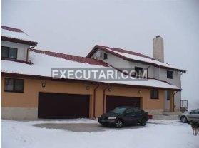 poza Vila DUPLEX P+1E+M - 299m² + Terenuri - 226 m², Vladiceasca