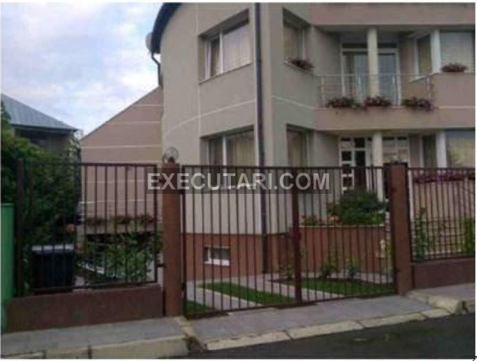 poza Zona Agronomie - Casa - DS+P+E+M  + Teren - 400 m² - VIZIONARE