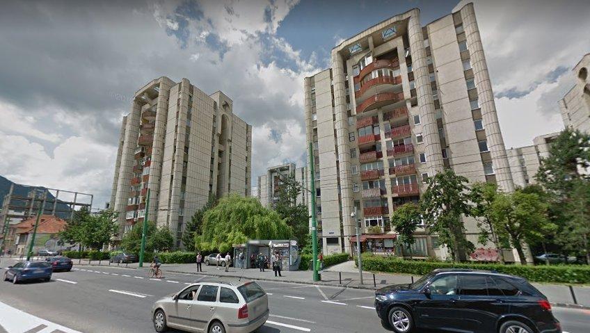 poza Zona Centrul Civic - Apartament 3 camere - 89mp - Et.9, Brasov